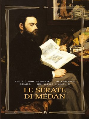 cover image of Serate di Medan