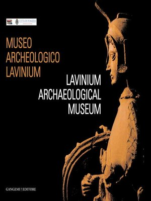 cover image of Museo civico archeologico Lavinium