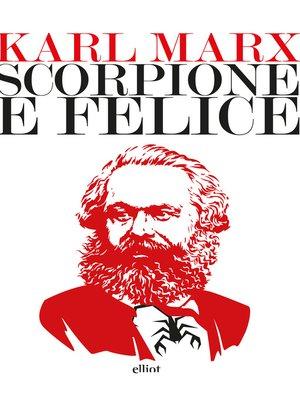 cover image of Scorpione e Felice