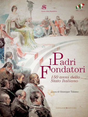 cover image of I Padri Fondatori