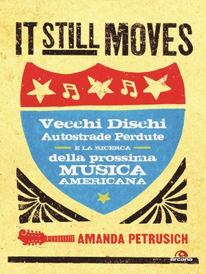 cover image of It still moves