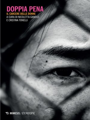 cover image of Doppia pena