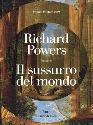 cover image of Il sussurro del mondo
