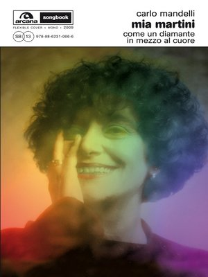 cover image of Mia Martini