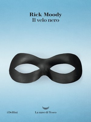 cover image of Il velo nero