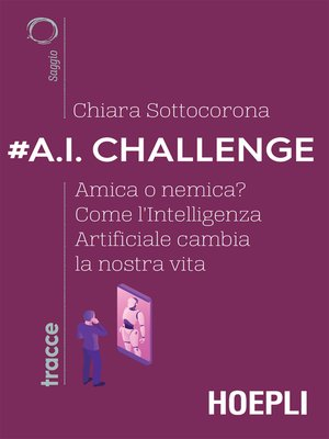 cover image of #A.I. Challenge