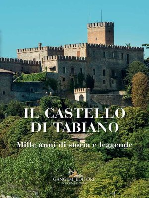 cover image of Il Castello di Tabiano