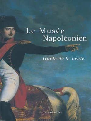 cover image of Le musee napoleonien