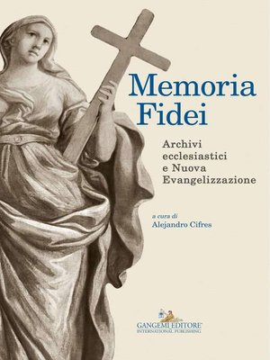 cover image of Memoria Fidei