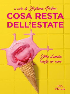 cover image of Cosa resta dell'estate