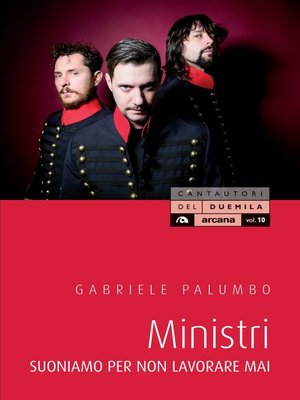 cover image of Ministri