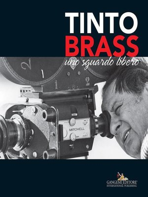 cover image of Tinto Brass