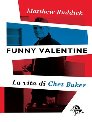 cover image of Funny Valentine