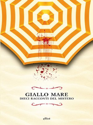 cover image of Giallo mare