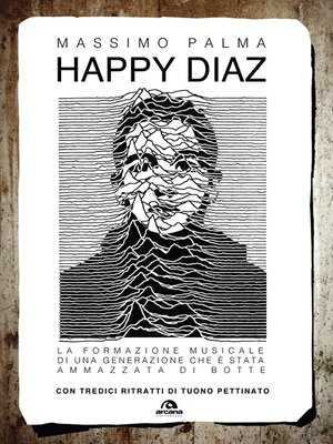 cover image of Happy diaz