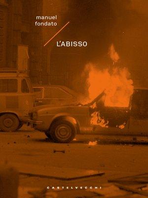 cover image of L'abisso