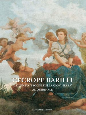 cover image of Cecrope Barilli