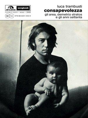 cover image of Consapevolezza