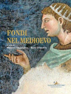 cover image of Fondi nel Medioevo