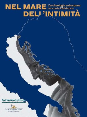 cover image of Nel mare dell'intimità