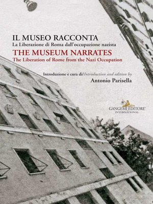 cover image of Il museo racconta--The museum narrates