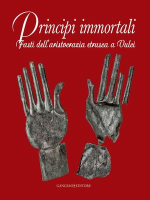 cover image of Principi immortali