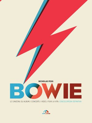 cover image of Bowie