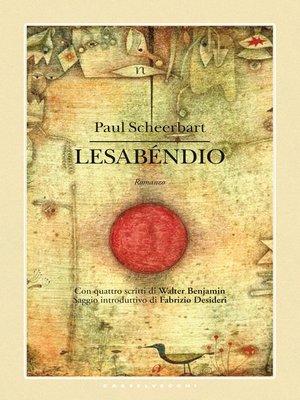 cover image of Lesabendio