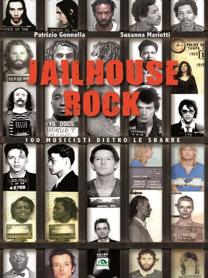 cover image of Jailhouse rock