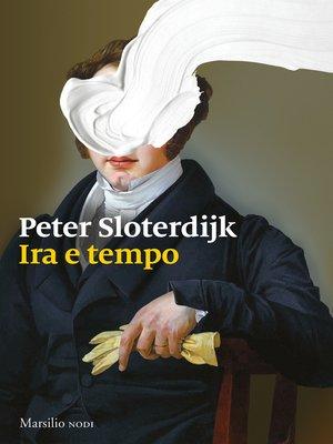 cover image of Ira e tempo