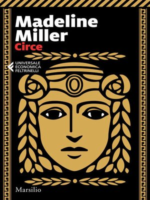 cover image of Circe (ed.italiana)