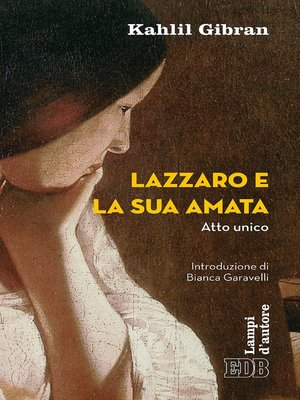 cover image of Lazzaro e la sua amata