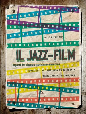 cover image of Il jazz-film