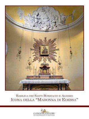 """cover image of Icona della """"Madonna di Edessa"""""""