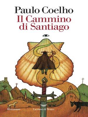cover image of Il cammino di Santiago