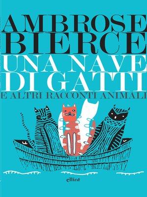 cover image of Una nave di gatti