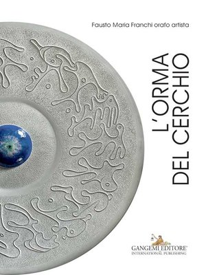 cover image of L'orma del cerchio