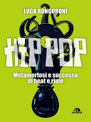 cover image of Hip pop