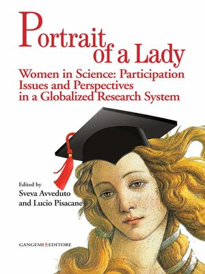cover image of Portrait of a Lady