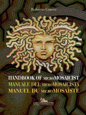cover image of Handbook of micromosaicist