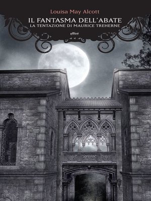 cover image of Il fantasma dell'abate
