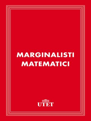 cover image of Marginalisti matematici