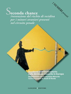cover image of Seconda chance