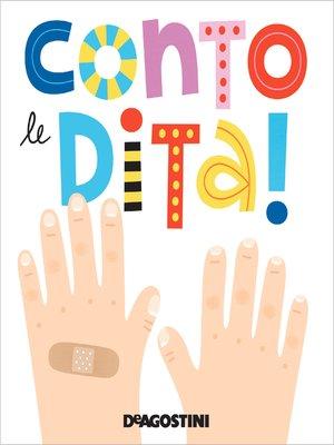 cover image of Conto le dita
