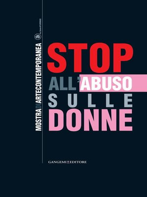 cover image of Stop all'abuso sulle donne