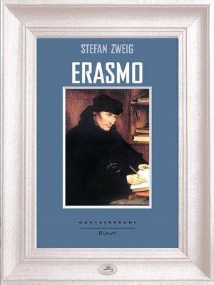 cover image of Erasmo