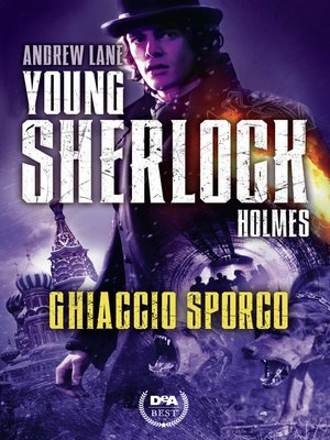 Young Sherlock Holmes Book 5 Ebook