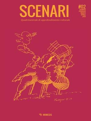 cover image of Scenari, n. 2