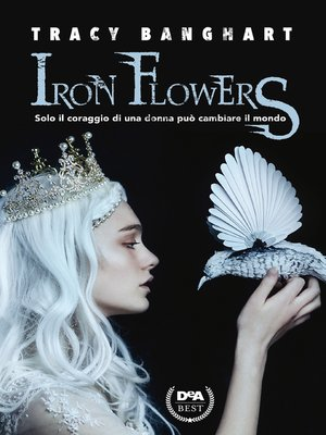 cover image of Iron Flowers