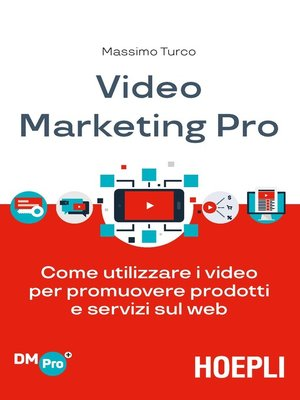 cover image of Video Marketing Pro